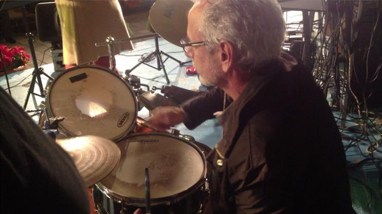 Carlos Segura at Bayside, December 27, 2012