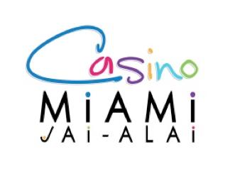Casino Miami Jaialai logo