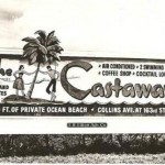 Castaways billboard